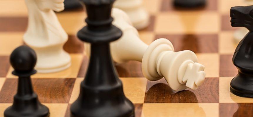 Шахматы - игра тысячи радостей
